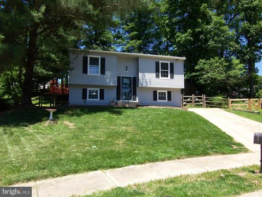 Property for sale at 206 Yardley Ct, Abingdon,  MD 21009