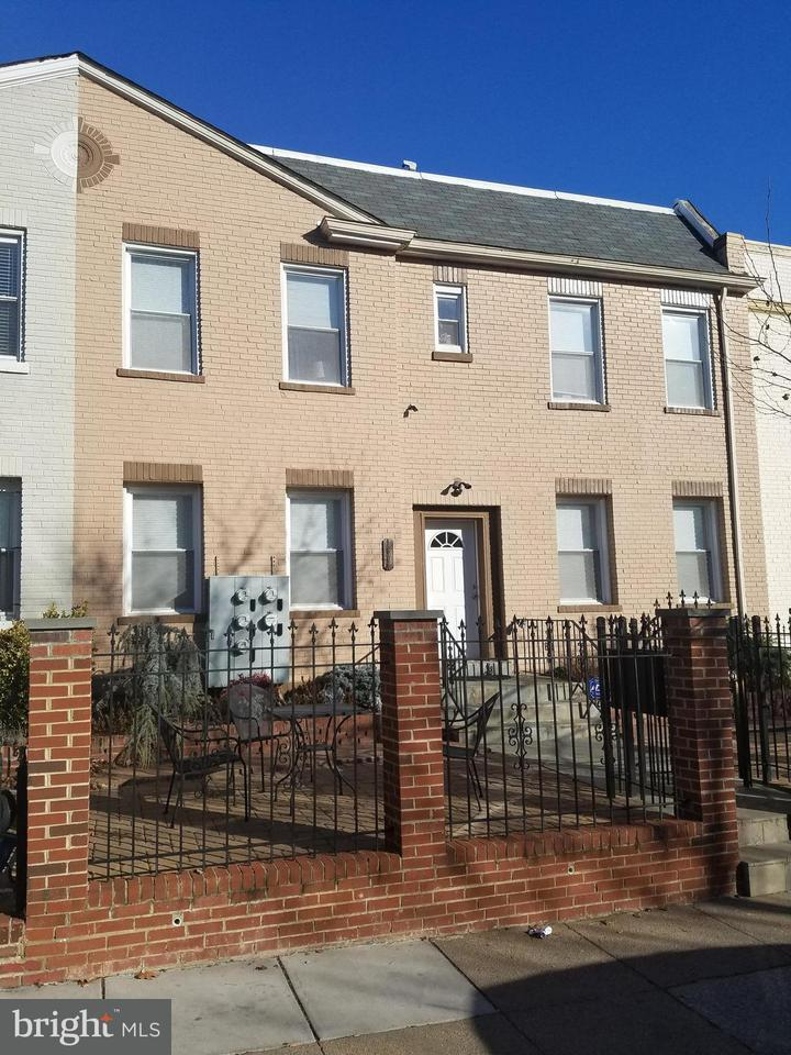 Condominium for Rent at 1604 Isherwood St NE #2 Washington, District Of Columbia 20002 United States