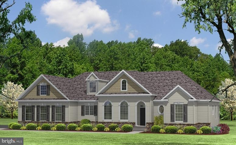 Single Family Home for Sale at 11402 Orchid Lane 11402 Orchid Lane King George, Virginia 22485 United States