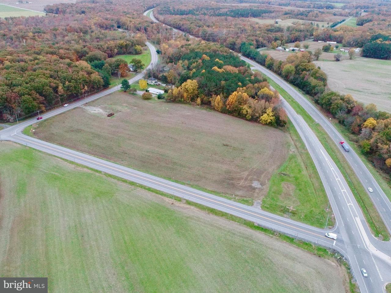 Land for Sale at Millington Rd Millington, Maryland 21651 United States