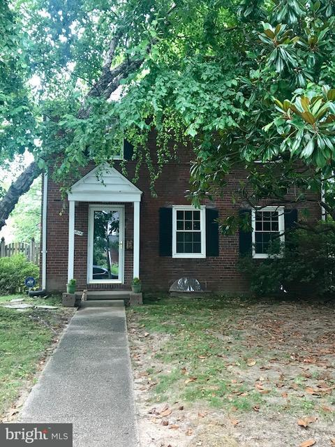 Single Family for Sale at 1314 36th St E Baltimore, Maryland 21218 United States