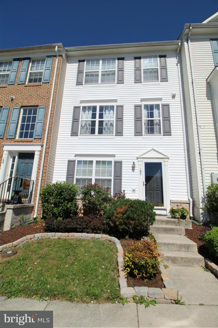 Other Residential for Rent at 107 Cannon Ct Strasburg, Virginia 22657 United States