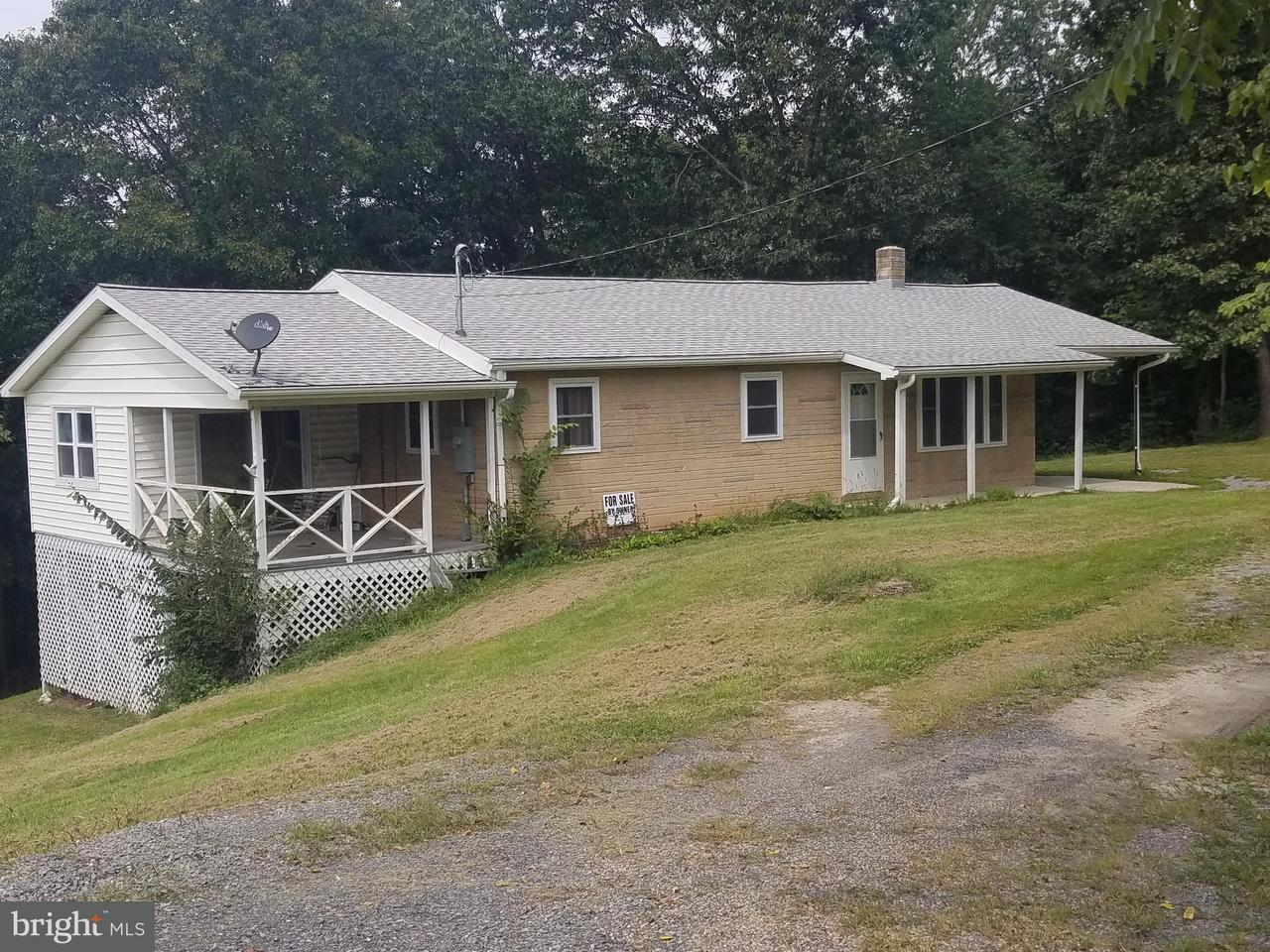 Photo of home for sale at 102 Hedrick Drive, Petersburg WV