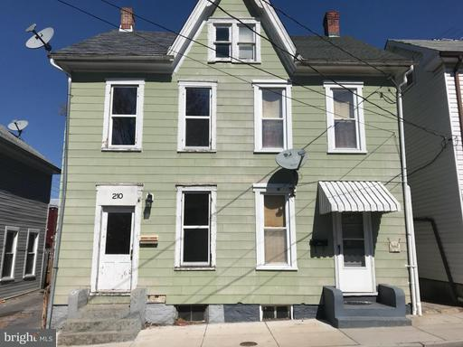 Property for sale at 210 East Ave, Hagerstown,  MD 21740