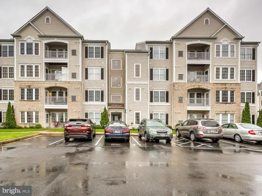 Property for sale at 1401 Joppa Forest Dr #9 J, Joppa,  MD 21085