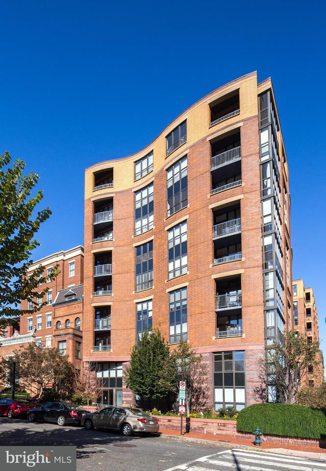 Condominium for Sale at 1001 L St NW #409 Washington, District Of Columbia 20001 United States