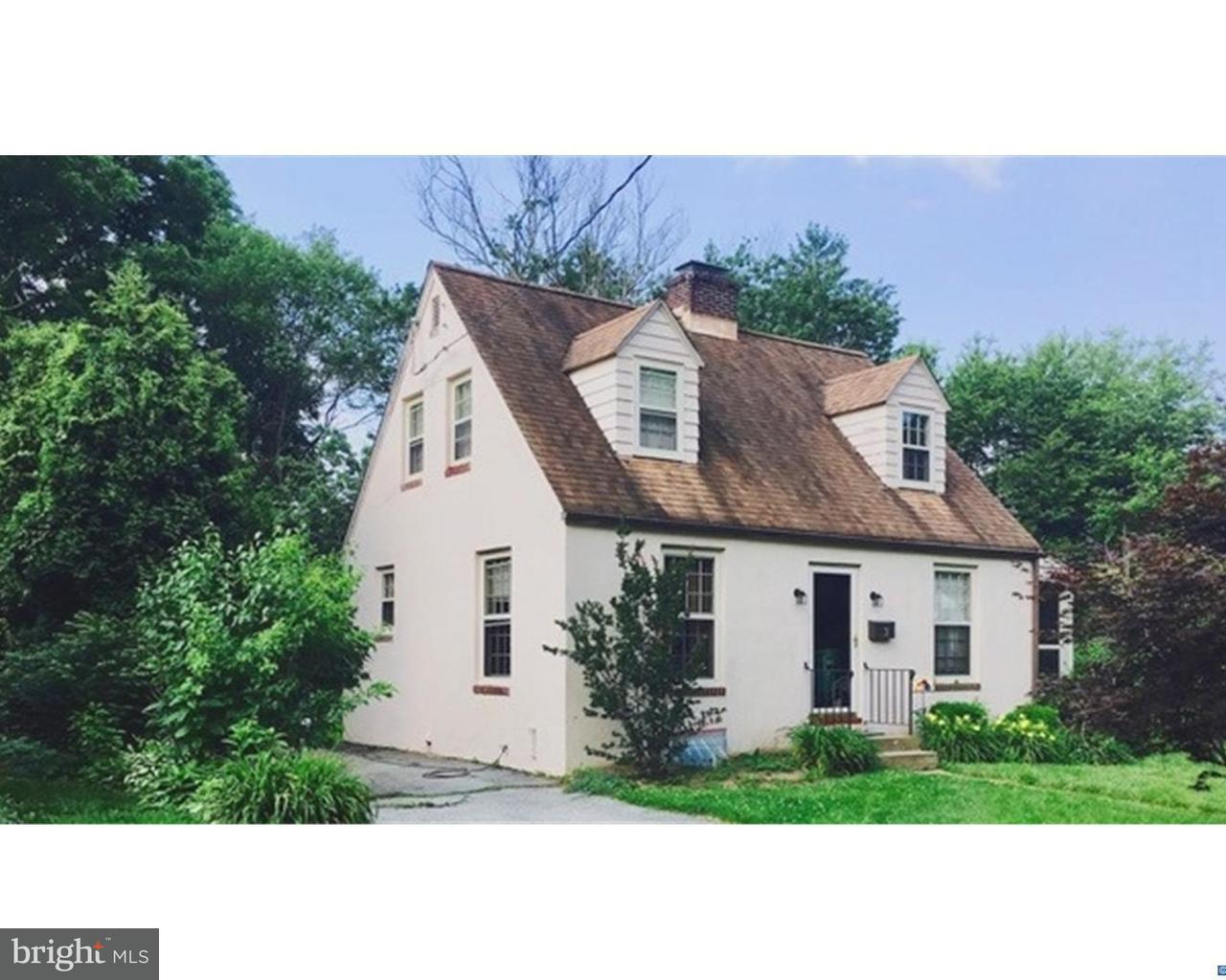 Частный односемейный дом для того Аренда на 57 RITTER Lane Newark, Делавэр 19711 Соединенные Штаты