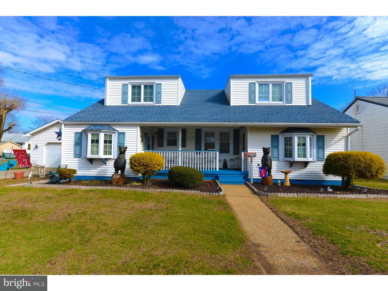 独户住宅 为 出租 在 48 SPRUCE Street Pennsville, 新泽西州 08070 美国