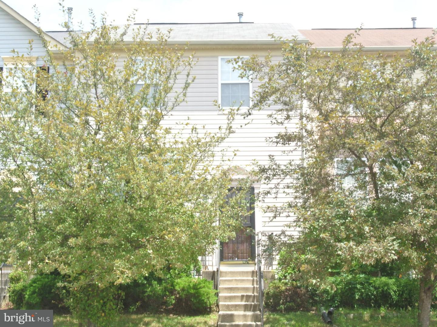Other Residential for Rent at 3608 Apothecary St District Heights, Maryland 20747 United States