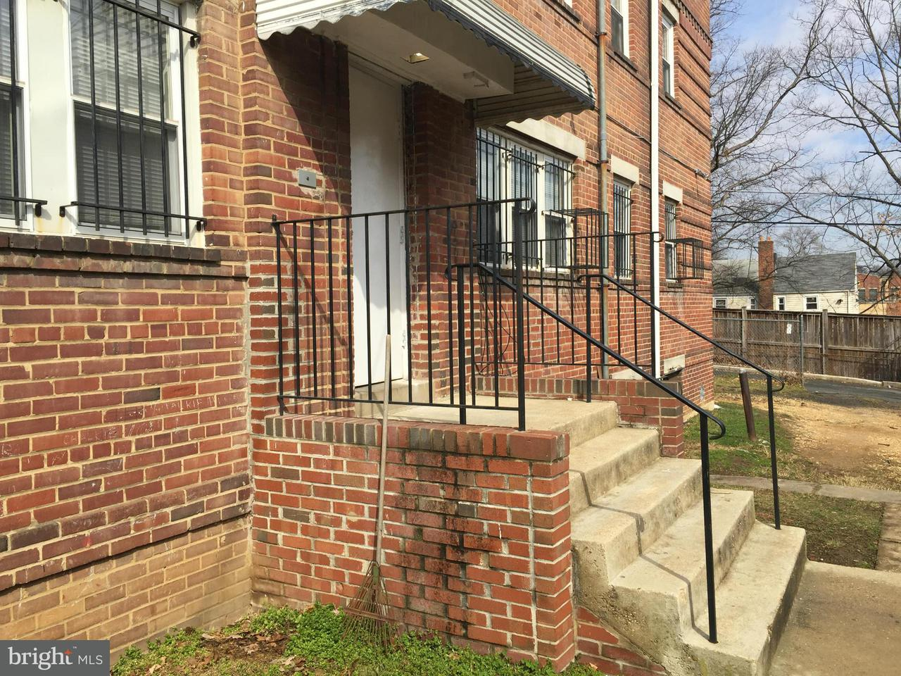 Other Residential for Rent at 47 Forrester St SW #2 Washington, District Of Columbia 20032 United States
