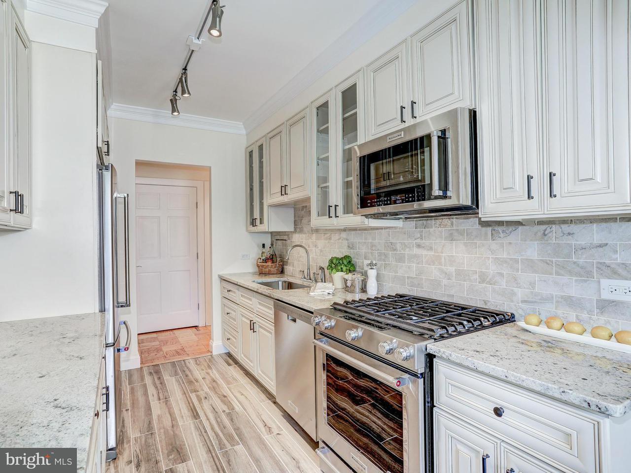 Additional photo for property listing at 2801 New Mexico Ave Nw #715 2801 New Mexico Ave Nw #715 Washington, Distrito De Columbia 20007 Estados Unidos
