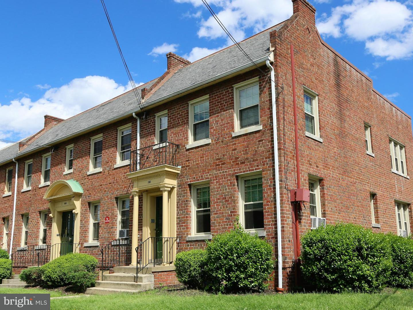Other Residential for Sale at 161-163 35th St NE Washington, District Of Columbia 20019 United States