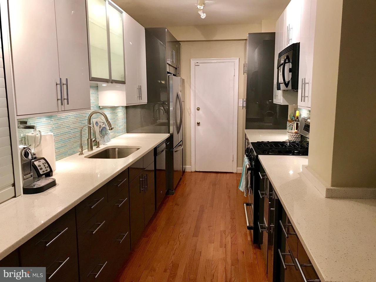 Condominium for Sale at 3901 Connecticut Ave NW #104 Washington, District Of Columbia 20008 United States