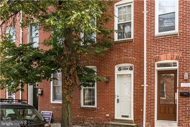 Other Residential for Rent at 1258 Riverside Ave Baltimore, Maryland 21230 United States