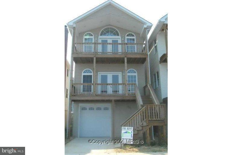 Other Residential for Rent at 9226 Atlantic Ave North Beach, Maryland 20714 United States