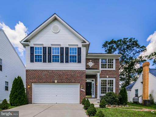 Property for sale at 9611 Dixon St, Laurel,  MD 20723