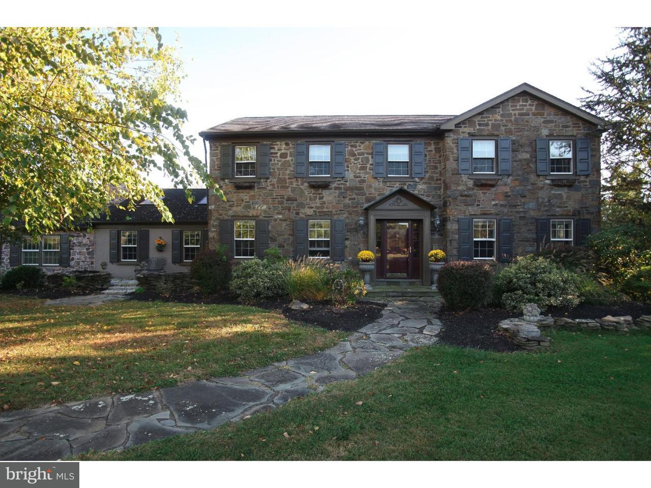 Casa Unifamiliar por un Alquiler en 97 MILITIA HILL Road Warrington, Pennsylvania 18976 Estados Unidos