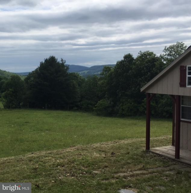 Land for Sale at 0 Robinsonville Road Clearville, Pennsylvania 15535 United States
