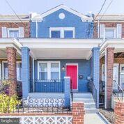 Single Family for Sale at 1615 Fairlawn Ave SE Washington, District Of Columbia 20020 United States