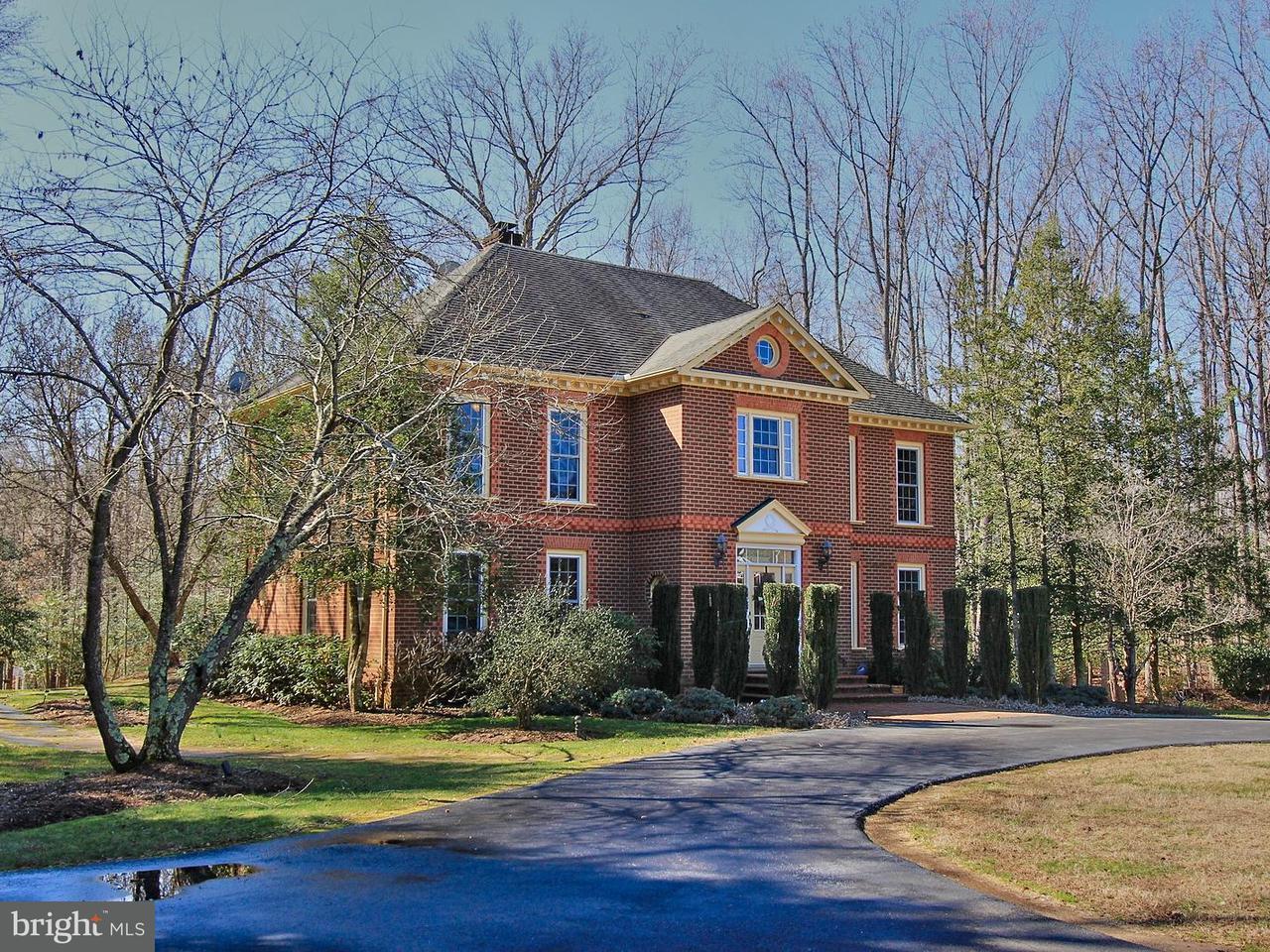Farm for Sale at 6818 River Road 6818 River Road Fredericksburg, Virginia 22407 United States