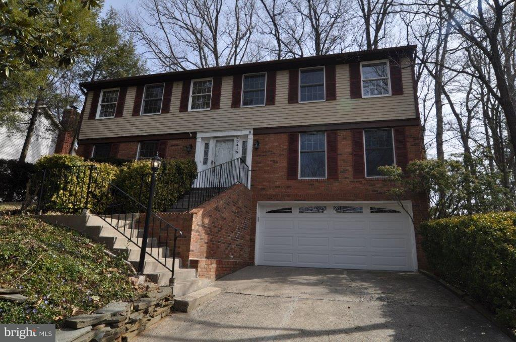 Other Residential for Rent at 15415 Silvan Glen Dr Dumfries, Virginia 22025 United States