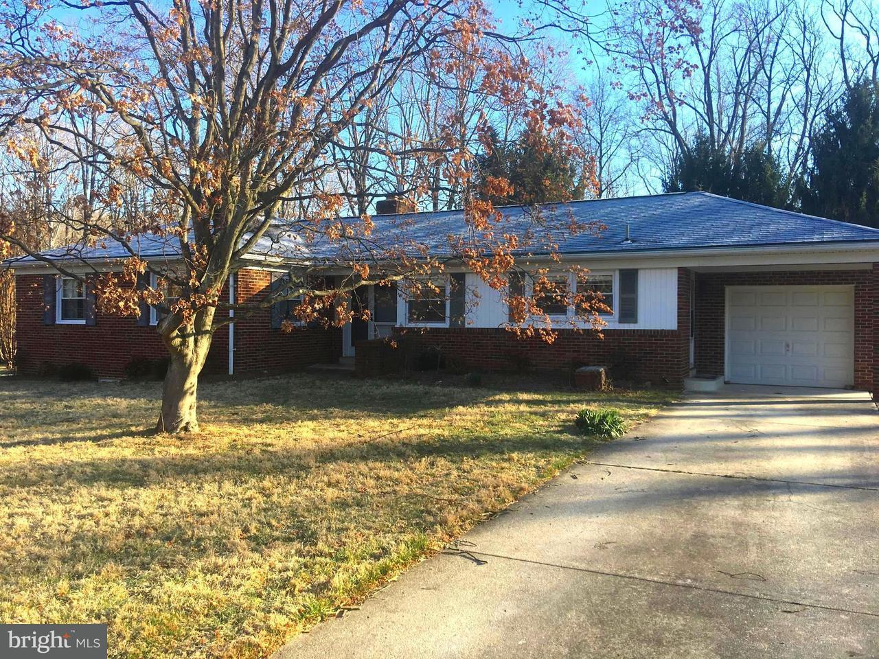 Villa per Vendita alle ore 17805 Dominion Drive 17805 Dominion Drive Sandy Spring, Maryland 20860 Stati Uniti