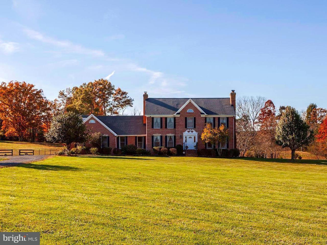 Farm / Hof für Verkauf beim 8000 Kettle Creek Drive 8000 Kettle Creek Drive Catlett, Virginia 20119 Vereinigte Staaten