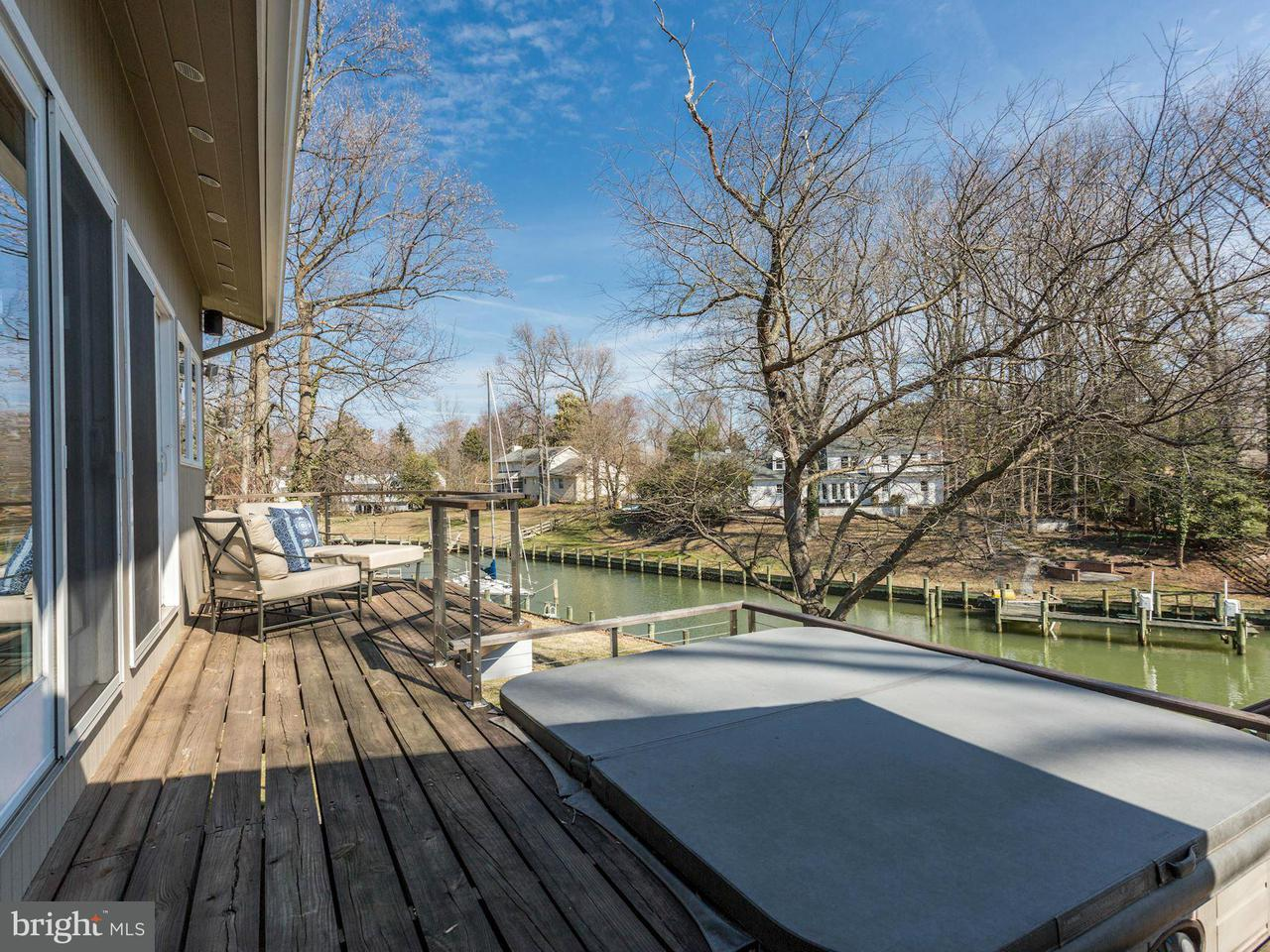 Additional photo for property listing at 2109 Harbor Dr  Annapolis, Maryland 21409 United States