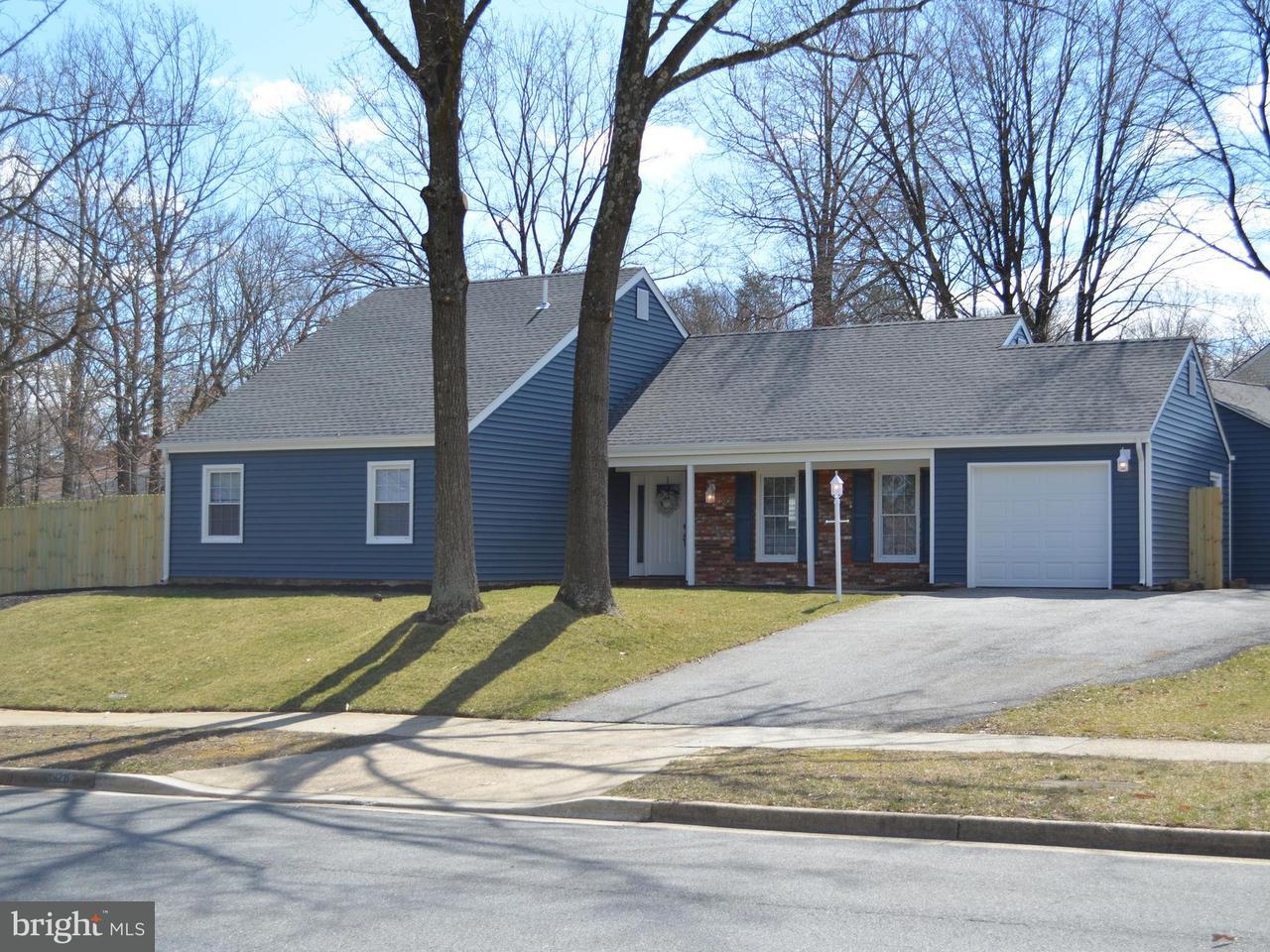 Einfamilienhaus für Verkauf beim 1828 Crofton Pkwy 1828 Crofton Pkwy Crofton, Maryland 21114 Vereinigte Staaten