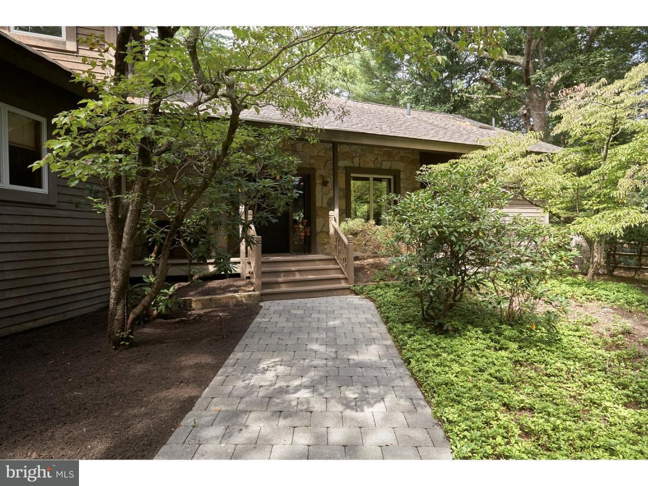 Casa Unifamiliar por un Venta en 16 PINEY RUN Road Medford, Nueva Jersey 08055 Estados Unidos