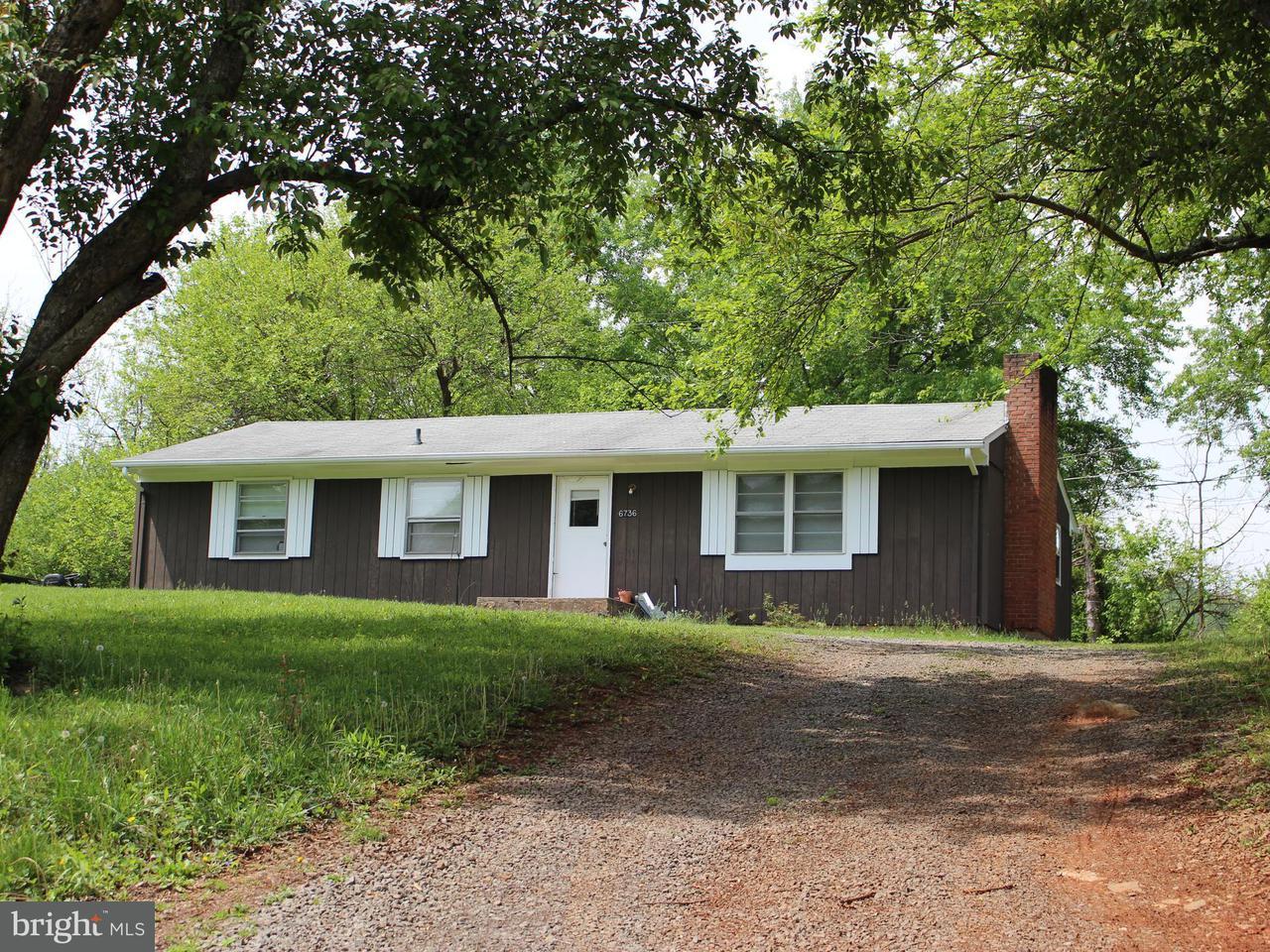 Additional photo for property listing at 6806 James Madison Hwy 6806 James Madison Hwy Warrenton, Virginia 20186 Stati Uniti