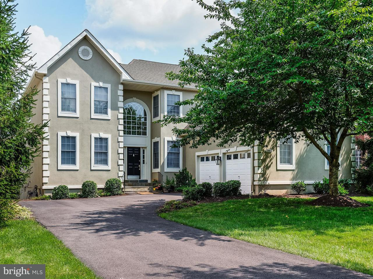 Single Family Home for Sale at 20002 Palmer Classic Pkwy 20002 Palmer Classic Pkwy Ashburn, Virginia 20147 United States