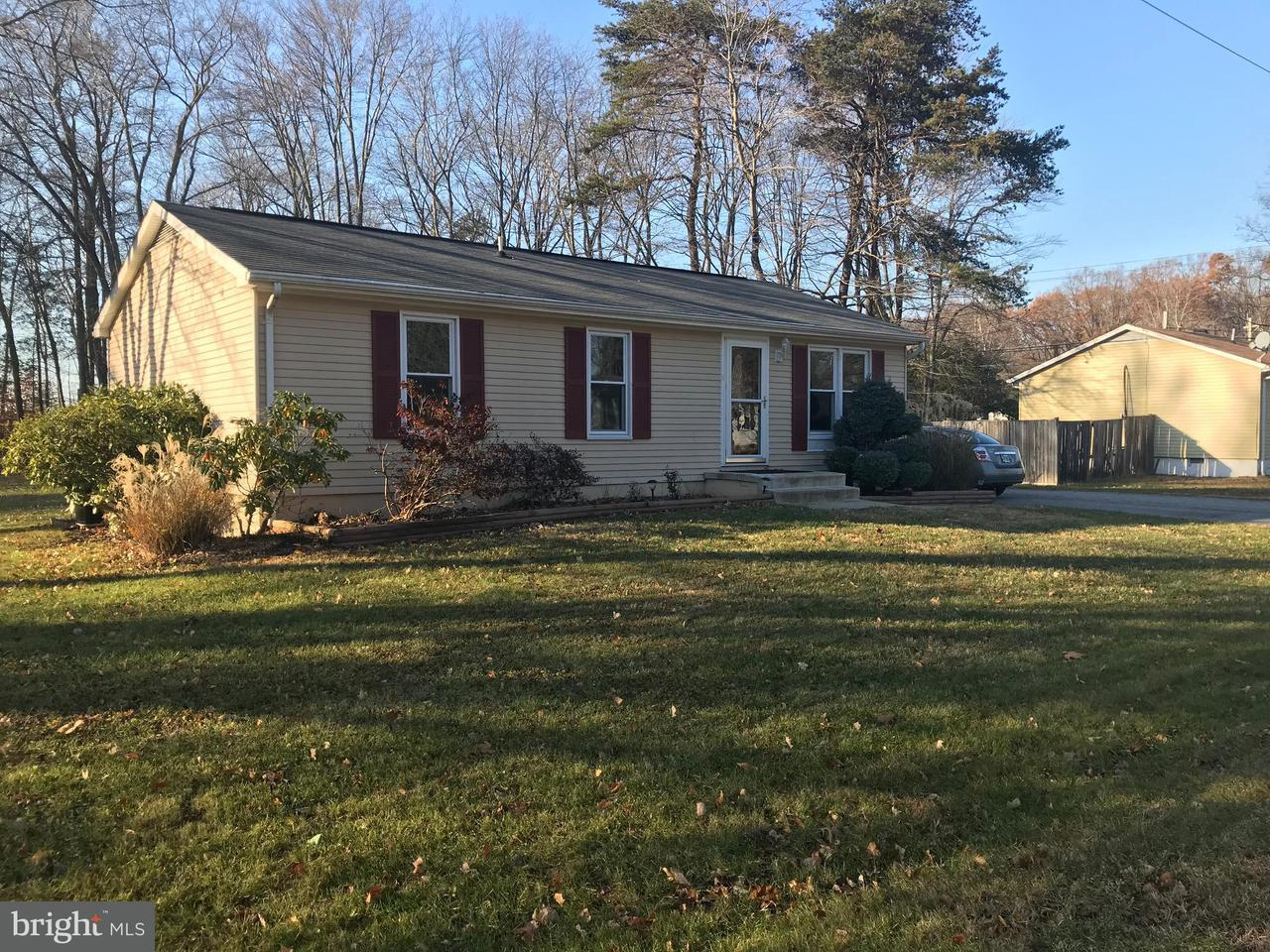 Other Residential for Rent at 15905 Dusty Ln Accokeek, Maryland 20607 United States