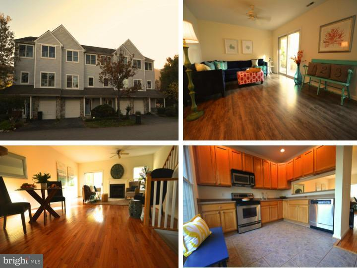 Other Residential for Rent at 514 Auckland Way Chester, Maryland 21619 United States
