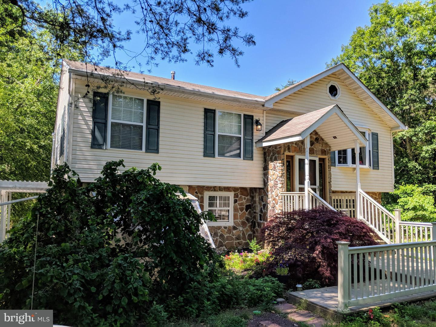 Single Family Home for Sale at 283 NEWPORT Road Cedarville, New Jersey 08311 United StatesMunicipality: Lawrence Township