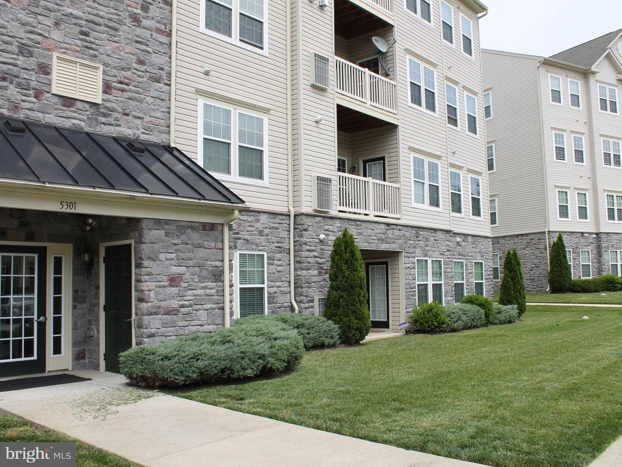 Condominium for Sale at 5301 Wyndholme Cir #204 Baltimore, Maryland 21229 United States