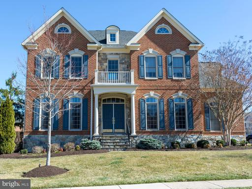 Property for sale at 4520 Mixed Willow Pl, Chantilly,  VA 20151