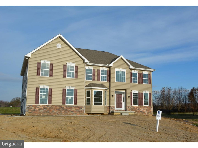 獨棟家庭住宅 為 出售 在 62 HARDY Court Smyrna, 特拉華州 19977 美國
