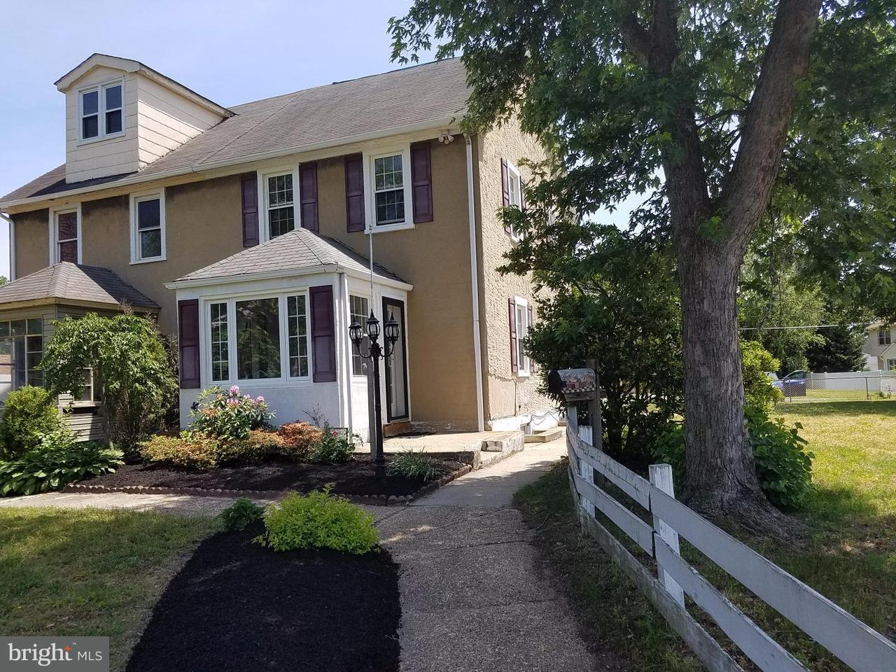 Townhouse for Rent at 116 PENNSYLVANIA Road Brooklawn, New Jersey 08030 United States
