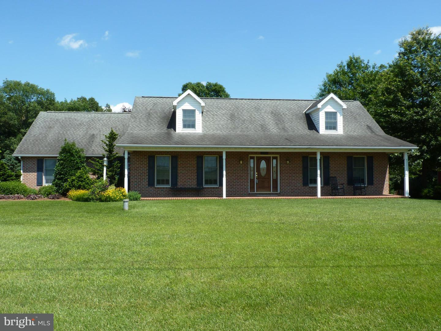 Single Family for Sale at 8796 Willowdale Rd Greencastle, Pennsylvania 17225 United States