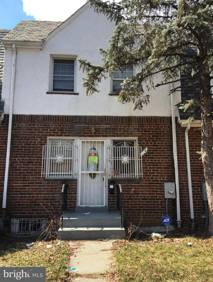 Single Family for Sale at 804 21st St NE Washington, District Of Columbia 20002 United States