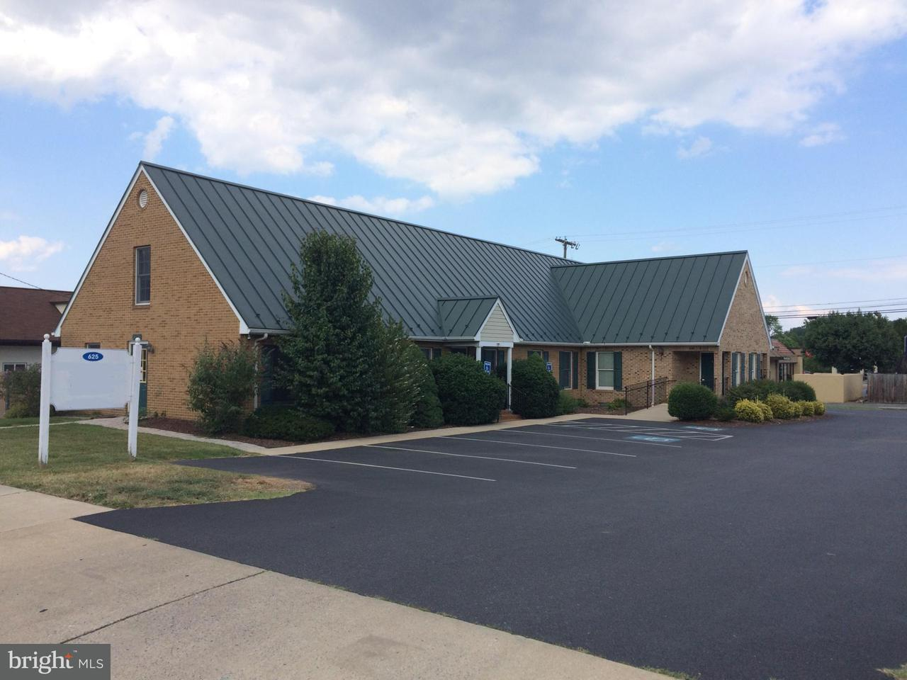 Commercial for Sale at 625 Virginia Avenue 625 Virginia Avenue Front Royal, Virginia 22630 United States