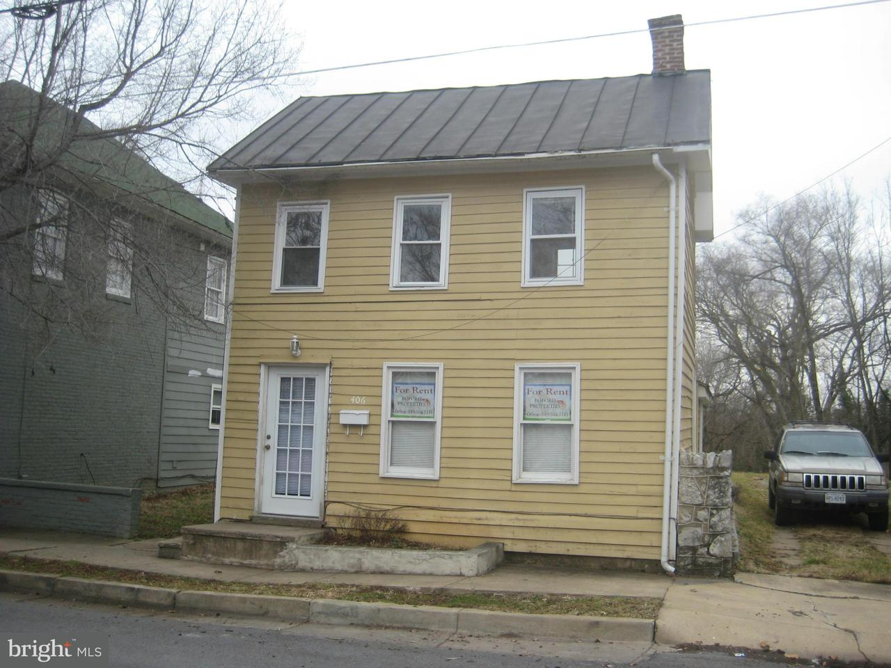 Casa multifamiliare per Vendita alle ore Kent Street Kent Street Winchester, Virginia 22601 Stati Uniti