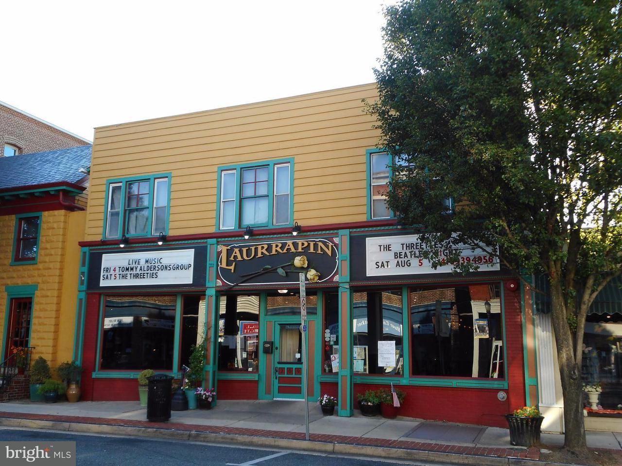 komerziell für Verkauf beim 209 Washington Street 209 Washington Street Havre De Grace, Maryland 21078 Vereinigte Staaten
