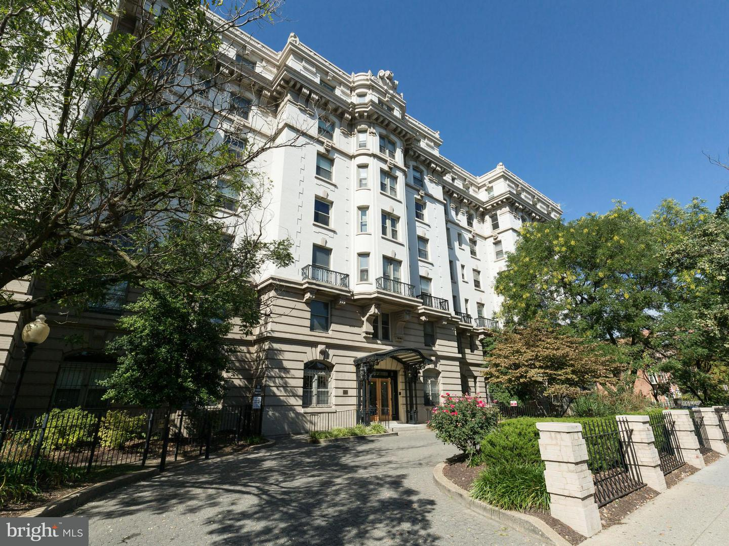 Single Family for Sale at 3060 16th St NW #102 Washington, District Of Columbia 20018 United States