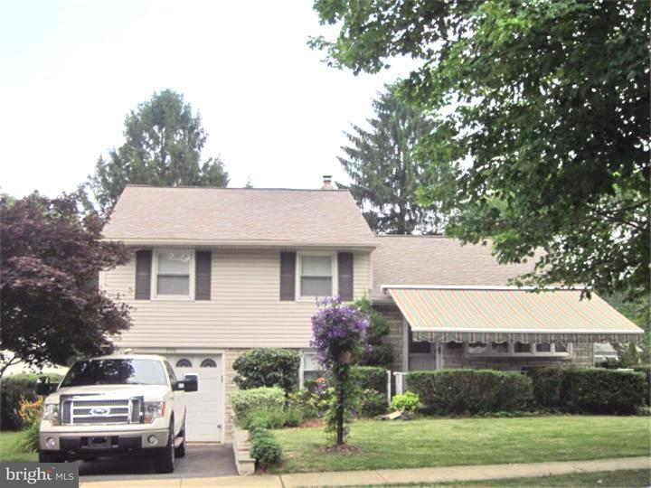 Single Family Home for Rent at 306 WILLIAMS Road Bryn Mawr, Pennsylvania 19010 United States