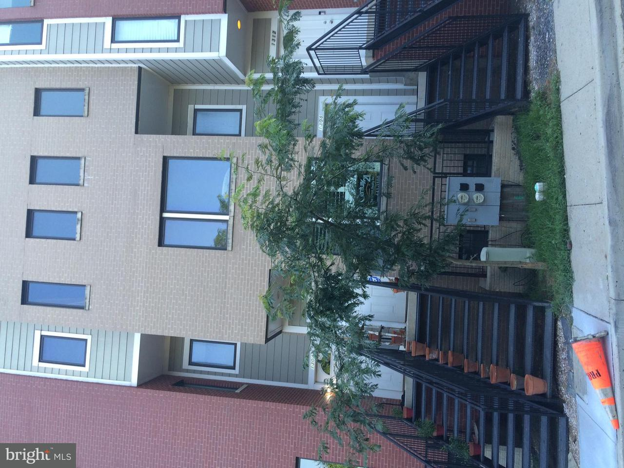 Single Family for Sale at 1308 Talbert Ct SE Washington, District Of Columbia 20020 United States