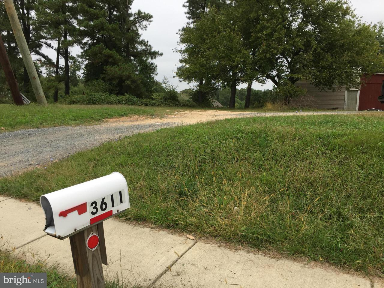 Terreno per Vendita alle ore 3611 West Ox Road 3611 West Ox Road Fairfax, Virginia 22033 Stati Uniti