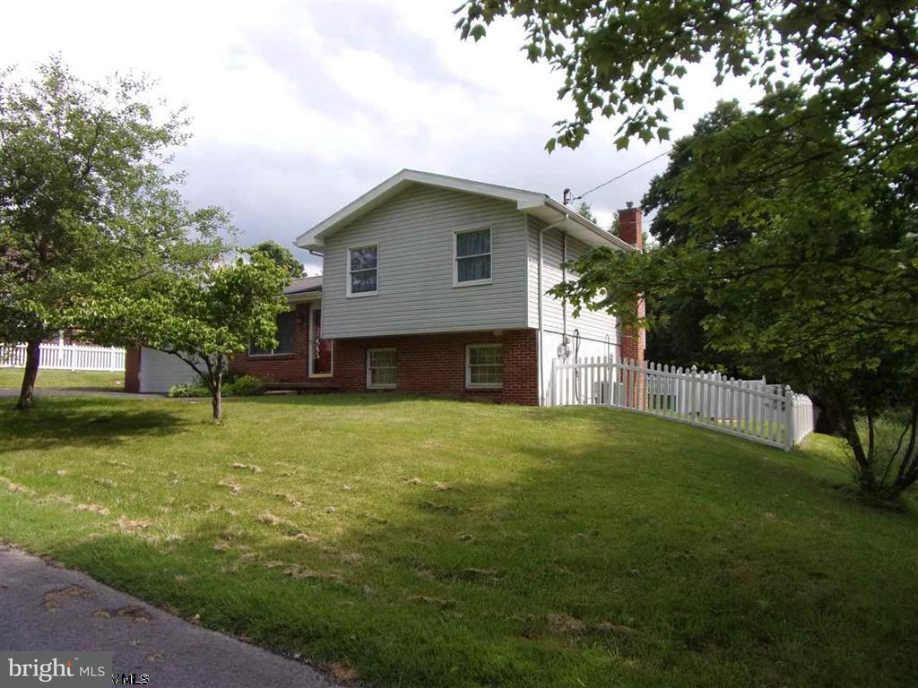 Single Family for Sale at 101 Manown St Kingwood, West Virginia 26537 United States