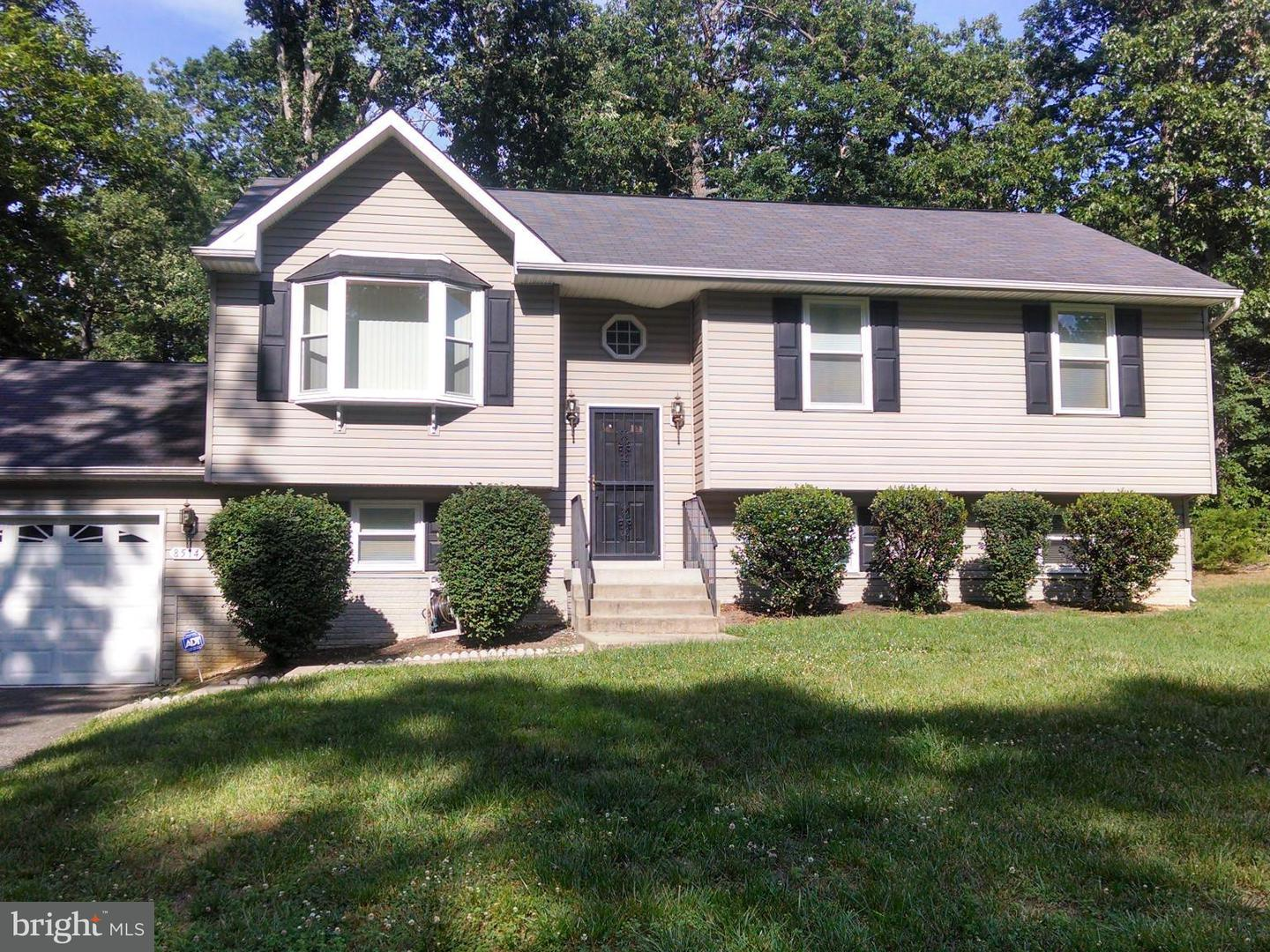 Other Residential for Rent at 8514 Dangerfield Rd Clinton, Maryland 20735 United States